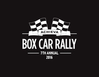 2016 Achieva Box Car Rally 10.22.16